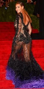 Corps de Beyonce