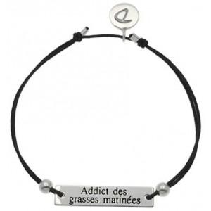 Bracelet à message Doriane (2)