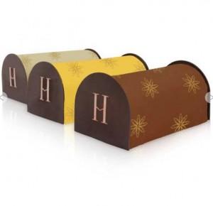 Les plus jolies bûches de Noël 2012