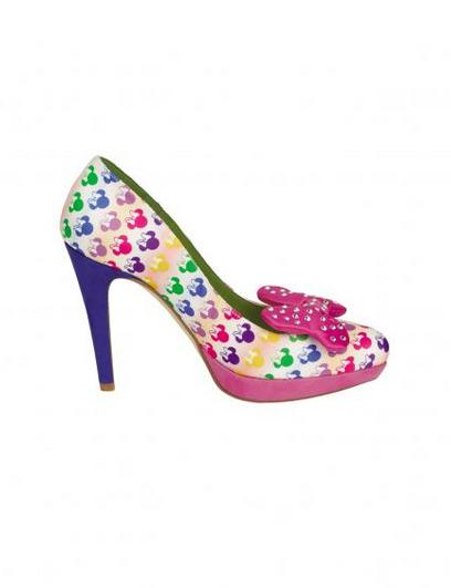 Chaussures de Minnie (1)
