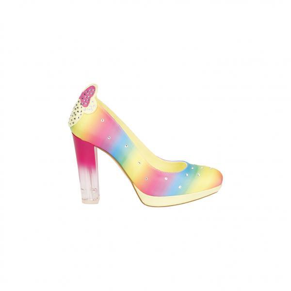 Chaussures de Minnie