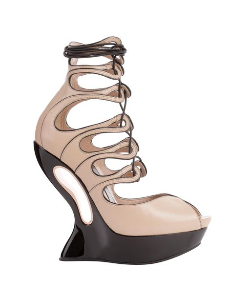 Chaussures sans talons