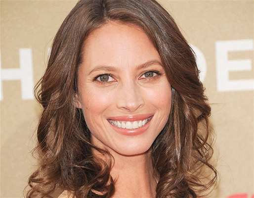 Christy Turlington actuelle