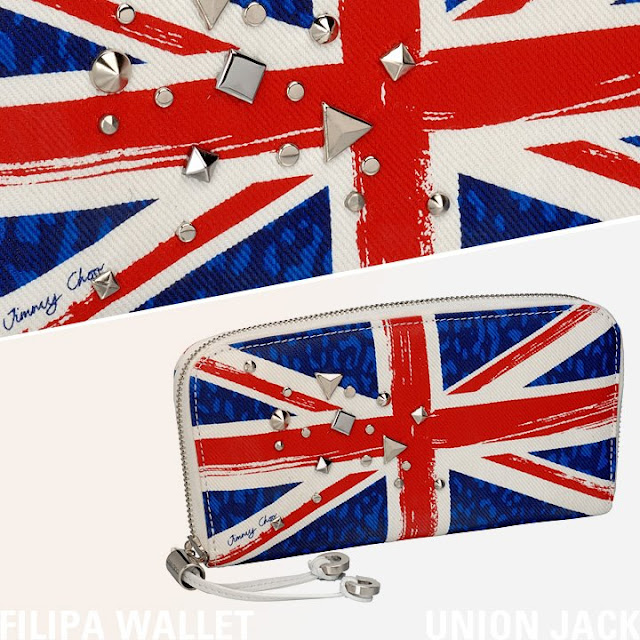 Collection Union Jake de Jimmy Choo