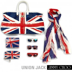 Collection Union Jake de Jimmy Choo