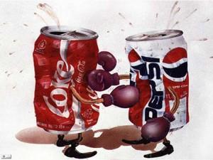 Traces d'alcool dans le Coca et le Pespsi