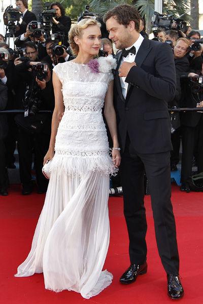 couple le plus sexy à Cannes