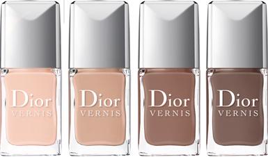 Vernis Nude de Dior