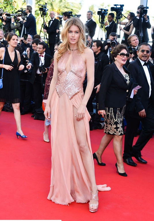 Doutzen-Kroes-cannes-2013