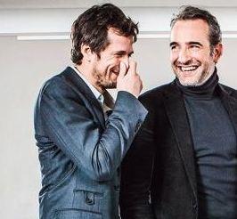 Les acteurs Français sont-ils sexy?