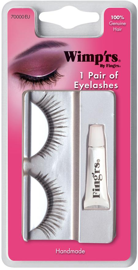 Faux-cils Wimp'rs by Fing'rs