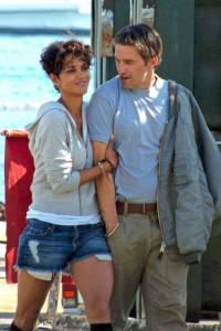 Mariage d' Halle Berry et Olivier Martinez
