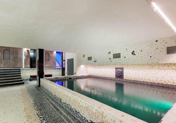 Hôtel particulier de Gérad Depardieu