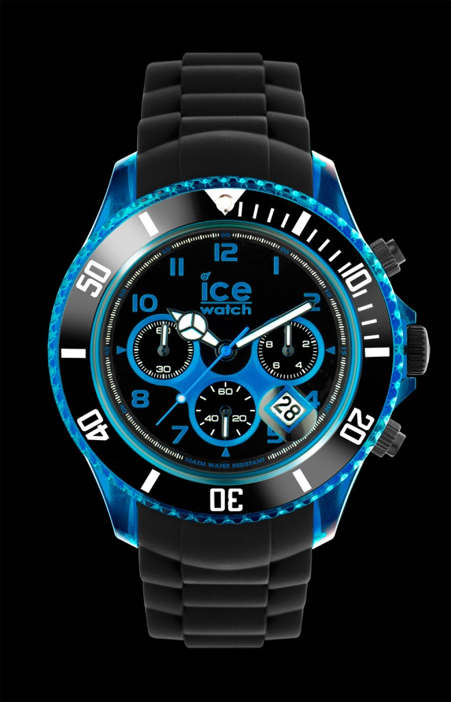 Ice Watch Ice-Chrono Electrik