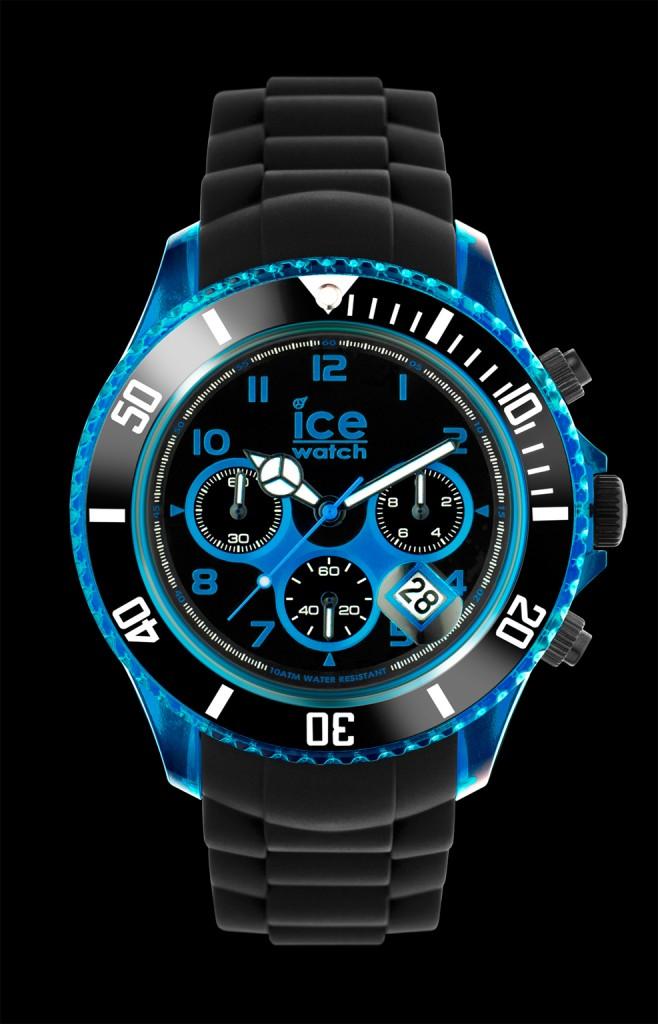Ice Watch Ice-Chrono Electrik