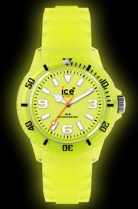 Ice-Watch Glow phosphorescente