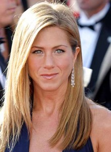 Jennifer Aniston dans le Bachelor