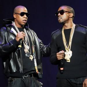 No church in the wild de Kanye West et Jay-Z par Romain Gavras