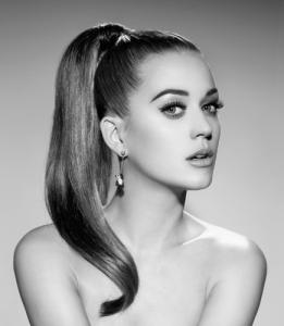 La manucure Obama de Katy Perry