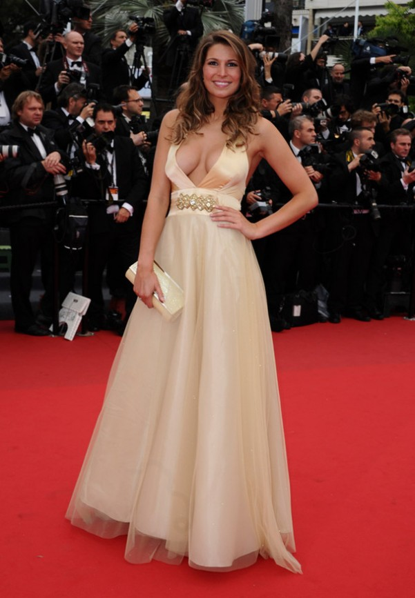 Laury-Thilleman-Cannes-2013