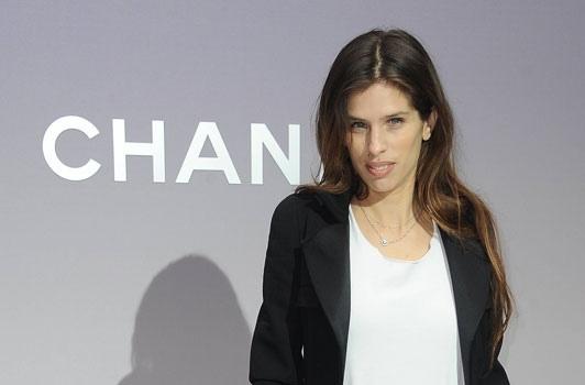 Maïwenn égérie Chanel