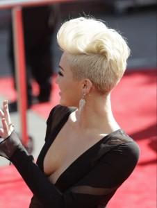 Miley Cyrus copie Pink