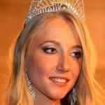 Miss Aquitaine/Lot-et-Garonne : Axelle Bonnemaison, candidate à Miss France