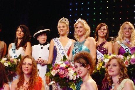Miss Aquitaine 2012, concours Miss Prestige National 2013