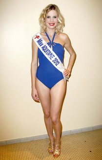 Miss Aquitaine 2012, concours Miss Prestige National 2013
