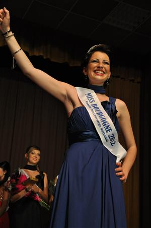 Miss Bourgogne 2012, concours Miss Prestige National 2013