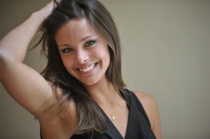 Miss Bourgogne 2012, concours Miss France 2013