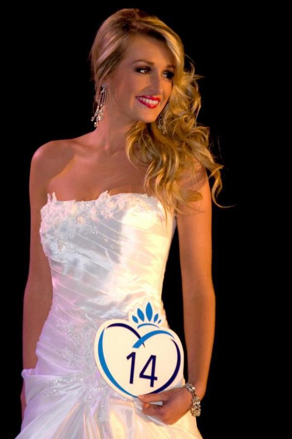 Miss Bretagne 2012, concours Miss France 2013