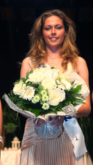 Miss Centre 2012, concours Miss France 2013