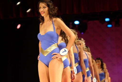 Miss Champagne-Ardenne 2012, concours Miss france 2013