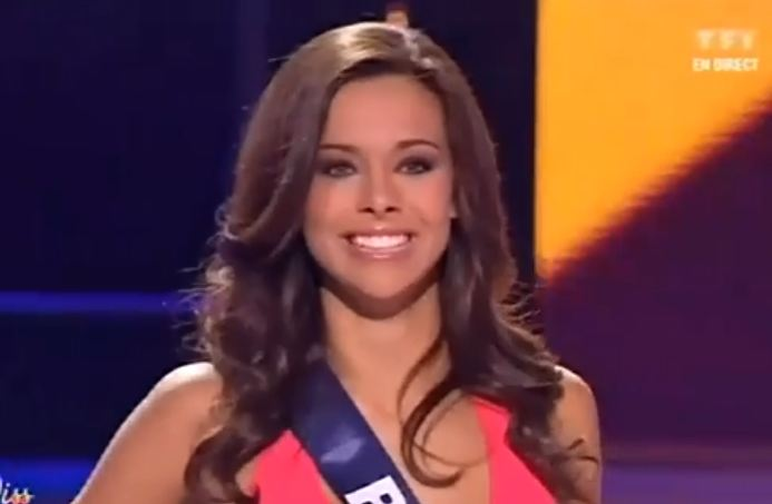 Miss France 2013 est Miss Bourgogne