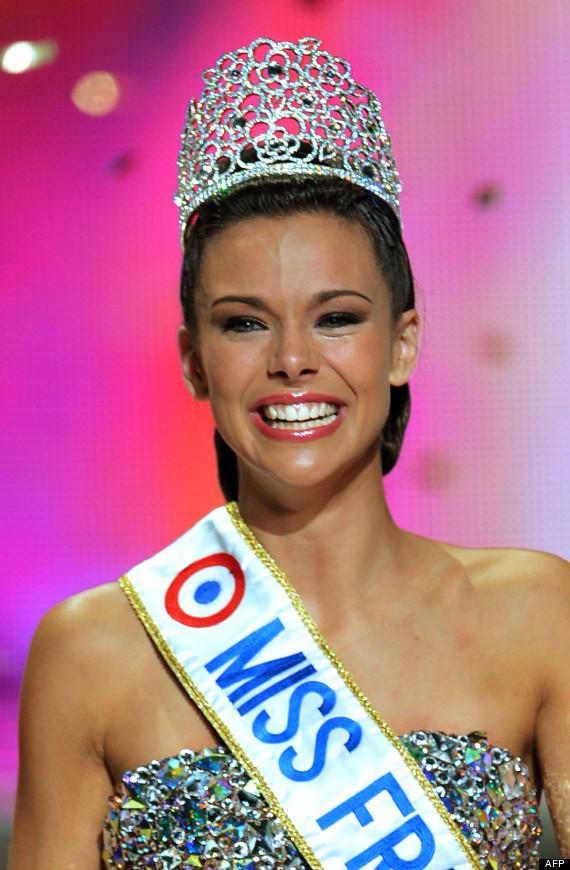 tout sur Miss France 2013