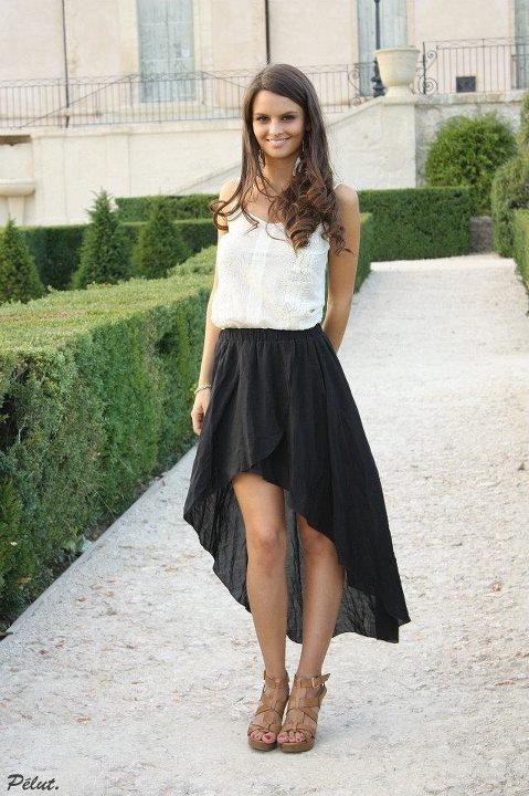 Miss Languedoc 2012, concours Miss France 2013