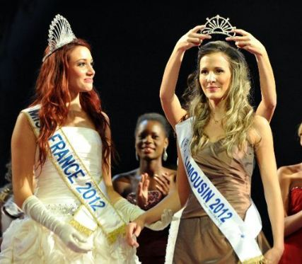 Miss Limousin 2012, concours Miss France 2013