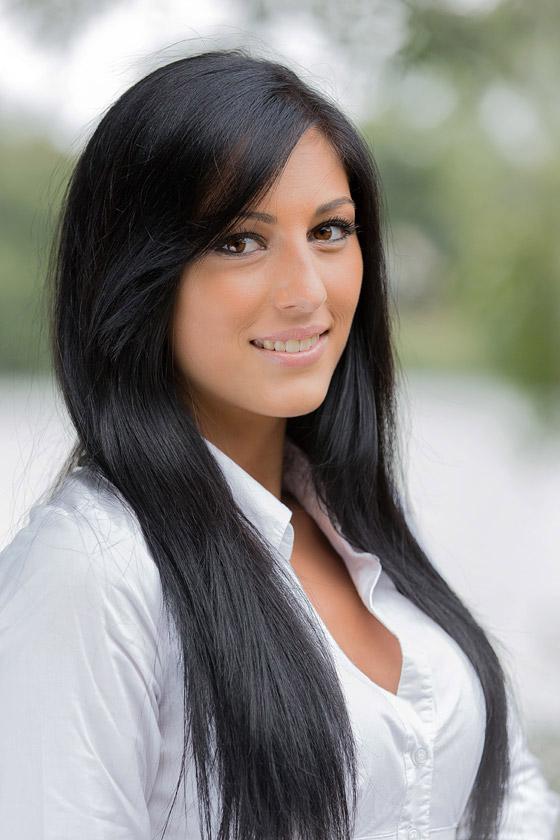 Miss Lorraine 2012, concours Miss France 2013