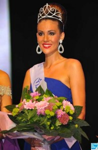 Miss Nord-Pas-de-Calais 2012, concours Miss France 2013