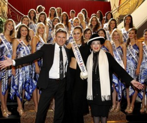 Concours Miss Prestige National 2013 repoussé