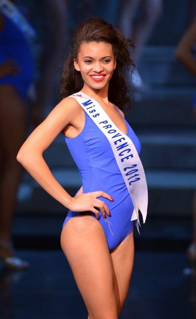 Mensurations de Miss Prestige National 2013