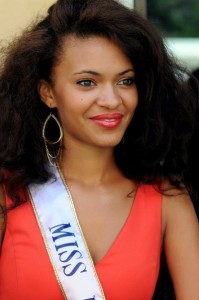 Miss Provence 2012, concours Miss Prestige National 2013