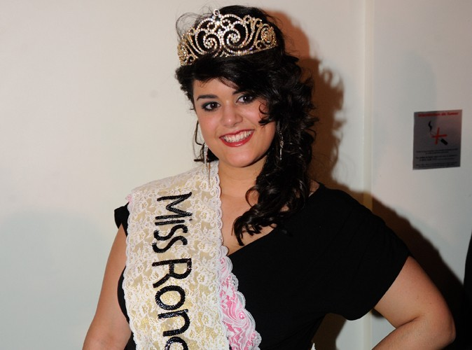Miss ronde 2013