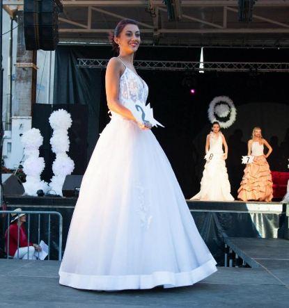 Miss Rouergue Monts du Quercy 2012, concours Miss Prestige National 2013
