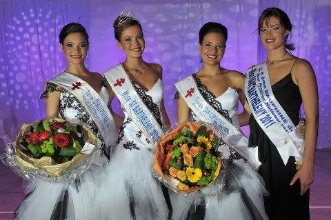 Miss Saint-Barthélemy 2012, concours Miss Prestige National 2013