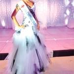 Miss Saint-Martin/Saint-Barthélémy : Anaëlle Hyppolite, candidate Miss France