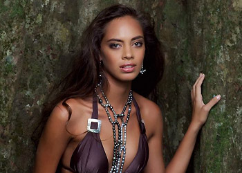 Miss Tahiti 2012, concours Miss France 2013