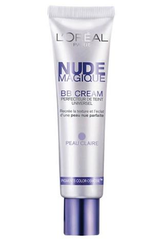 Nude magique BB Cream L' Oréal