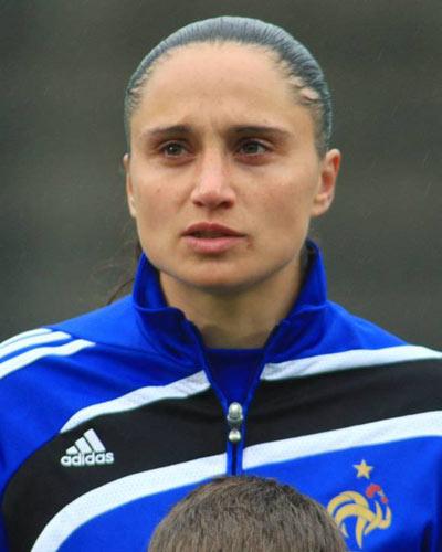 Ophélie Meilleroux
